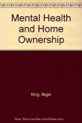 Mental Health and Home Ownership