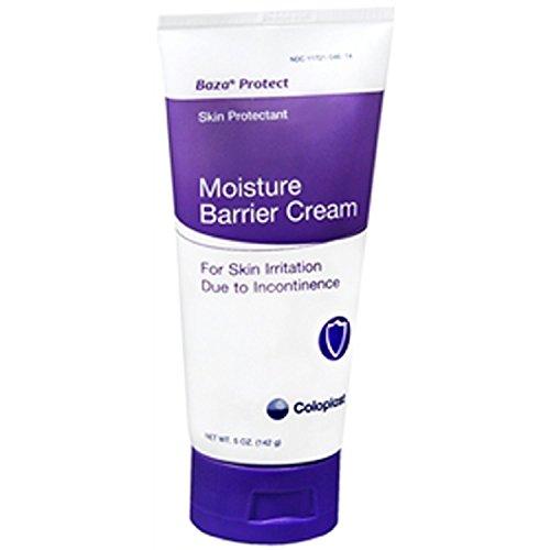 Coloplast Baza Sween Pro Cream Skin Protectant Moisture Barrier 5 Ounce Tube - Model ()