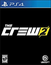 The Crew 2 - PlayStation 4 - Standard Edition