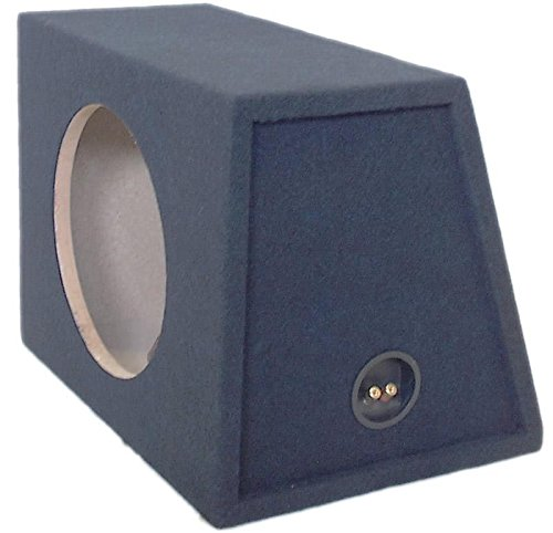 Pioneer UD- W251 - Caja para Subwoofers de vehí culos, negro UD-W251