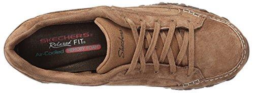 Sneaker Bikers di Donna Sneaker di modo, la camicia di deserto