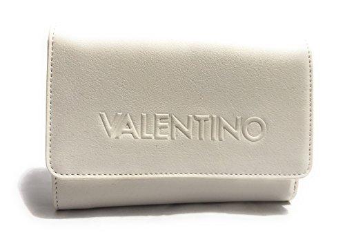VALENTINO BY MARIO VALENTINO , Damen Henkeltasche Weiß Bianco