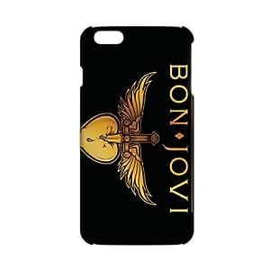Fortune bon jovi ringtones icon 3D Phone Case for iPhone 6 plus