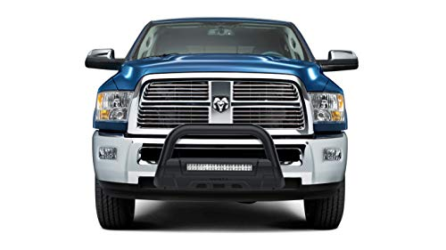 Most Popular Car Grille & Brush Guards