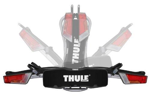 Thule EasyFold 931, Anhängerkupplungs-Fahrradträger