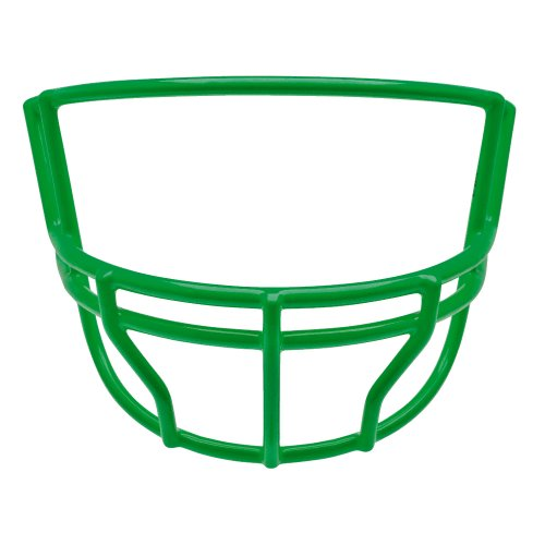 Schutt Sports OPO-XL Super Pro Carbon Steel Football Faceguard,