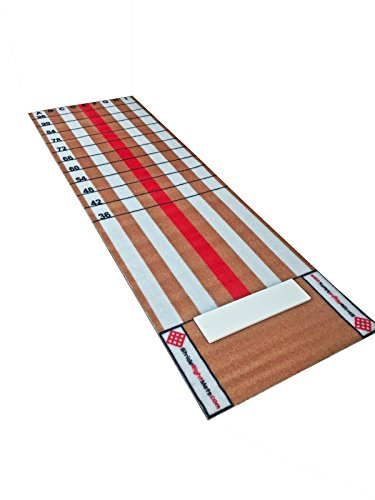 Stride Right Pro Grade Turf Training Pitching Mat by StrideRightMats