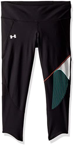 Women 's Armour Fly Fast GX Crop