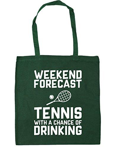 Hippowarehouse La Tenis Gimnasio Bolsa 42 De X38cm Oportunidad Litros Fin Beber Asas De Cm 10 Con Playa De Botella Verde Semana De Compras Previsión De XwnZqp0E