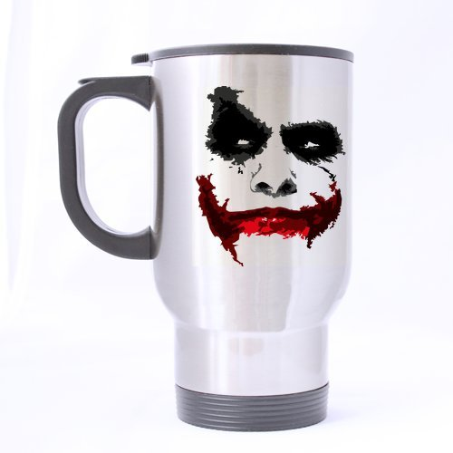 Customize Personalized Silver Mugs Printed product image