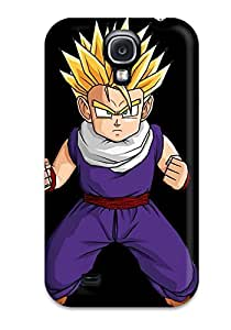 Hot Fashion Protective Kid Gohan Case Cover For Galaxy S4 8156726K27524230