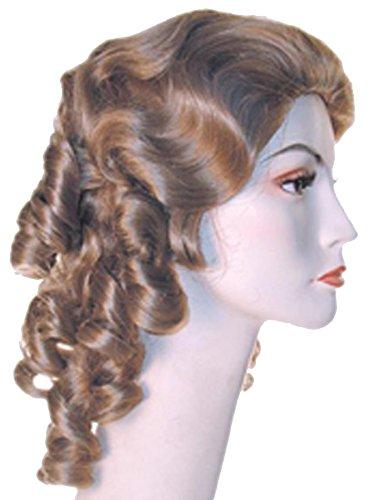 Black Southern Belle Wig (Southern Belle T72 Black)