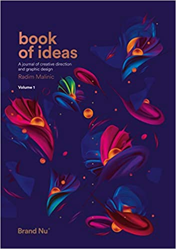 Book of Ideas - a journal of creative direction and graphic ...