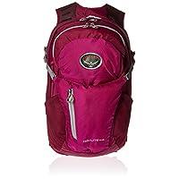 Osprey Packs Daylite Plus Backpack, Eggplant Purple