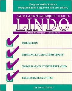 lindo programmation lineaire