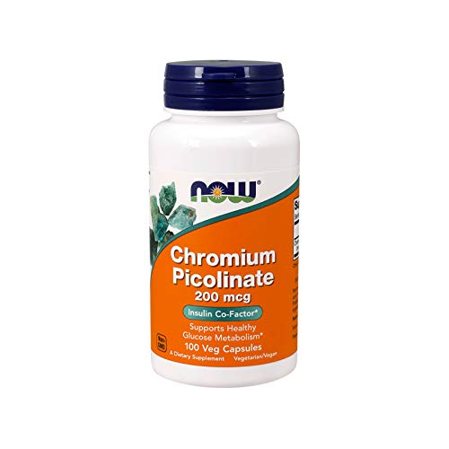 Bestselling Chromium Dietary Supplements