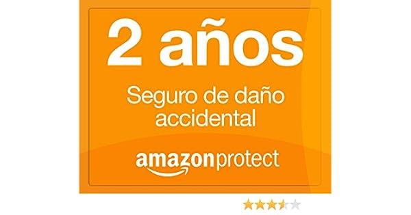 Amazon Protect - Seguro de daño accidental de 2 años para cámaras digitales desde 250,00 EUR hasta 299,99 EUR: Amazon.es: Electrónica