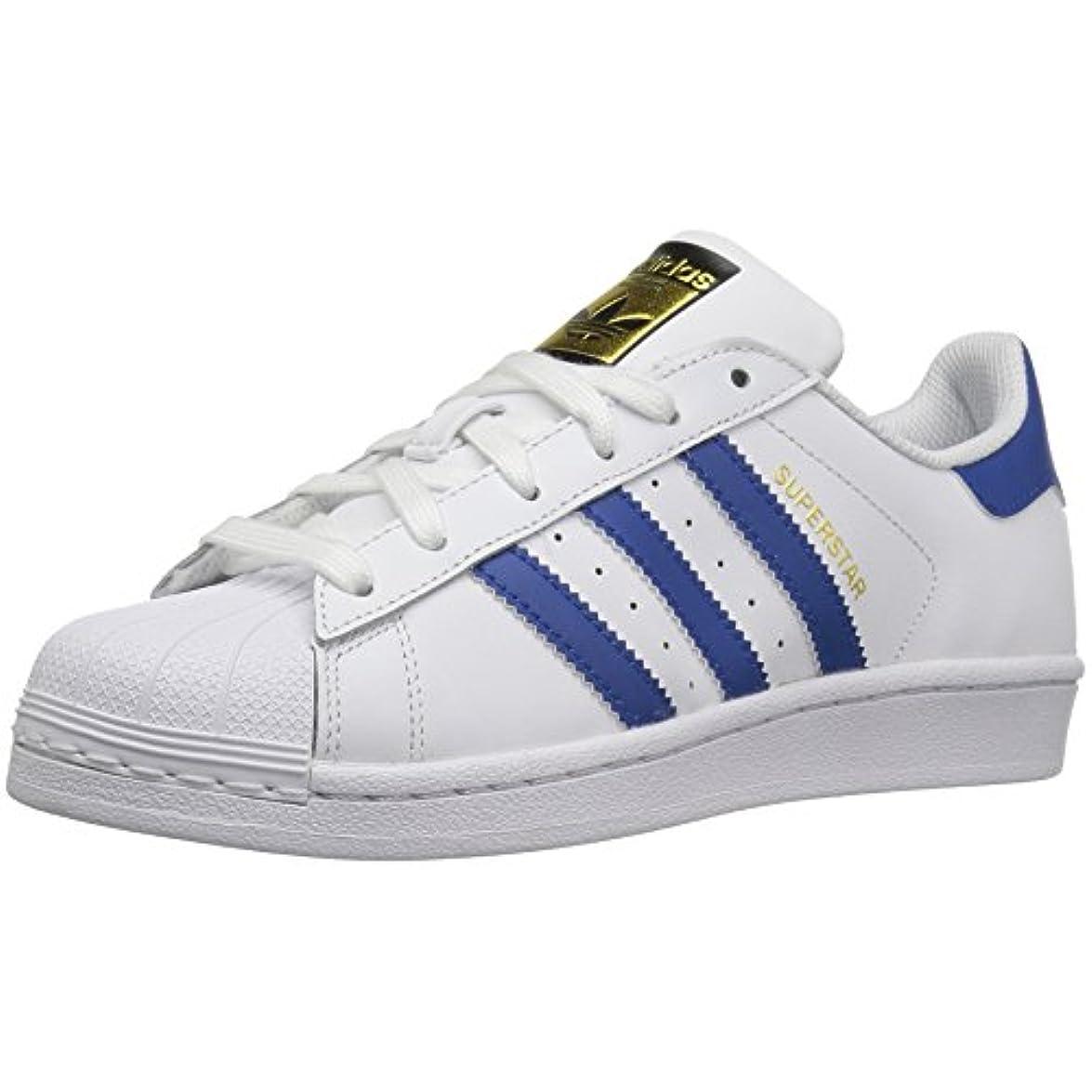 Adidas Superstar Foundation Scarpe Basse Bambino