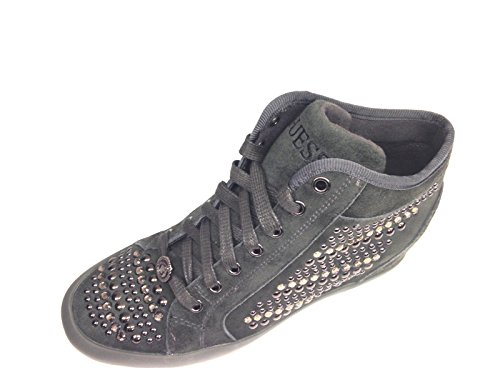 Guess Women's Trainers Black Black lhhHG