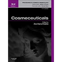 Cosmeceuticals: Procedures in Cosmetic Dermatology Series, 3e