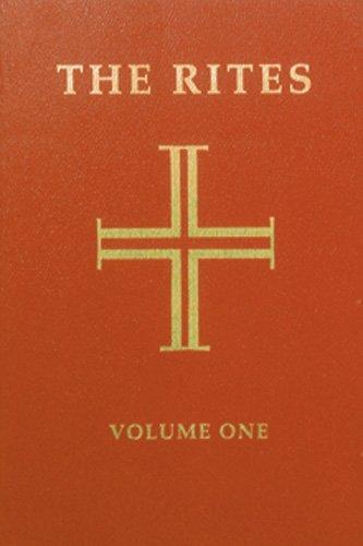 rites-of-the-catholic-church-volume-one