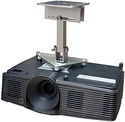 Soporte de techo para proyector Optoma TS542 TS721 TW330 TW536 ...