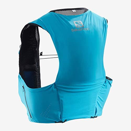 Salomon S/Lab Sense Ultra 5 Set Unisex Trail Running Vest Backpack
