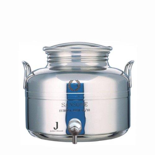 Fusti with Stand (2 Liter) by Sansone