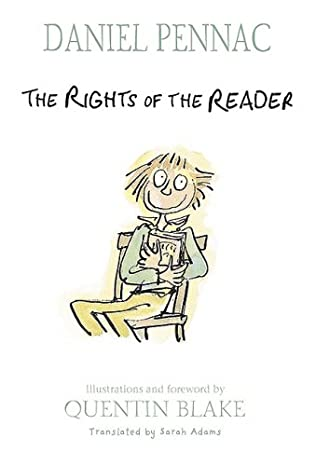 book cover of The Rights of the Reader