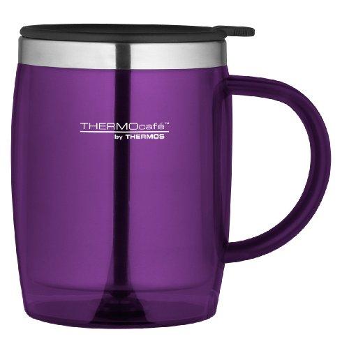 Thermos ThermoCafe Desk 0 45L Purple