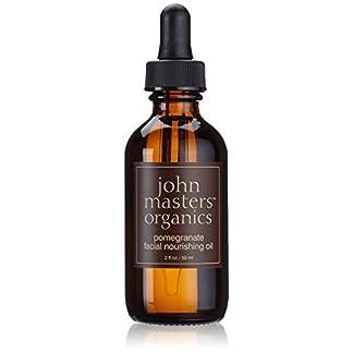 Organic Face Oil by John Masters Organics, Pomegranate, 2 oz