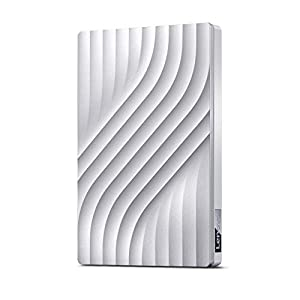 Lenovo Portable 1TB External Hard Disk Drive HDD – USB 3.0 for PC Laptop | Lightweight Pocket Sized (129 GMS) | 7.6 x 11…