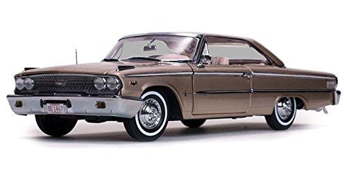 1963 ford galaxie diecast - 5