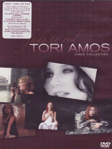 Tori Amos Video Collection Fade product image