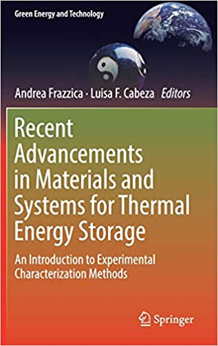 Amazon com: Recent Advancements in Materials and Systems for