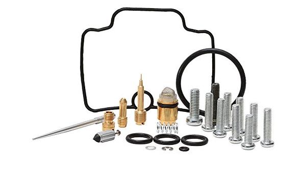 EN 450 1985-1990 Carb//Carburetor Repair Kit Kawasaki EN450 454 LTD