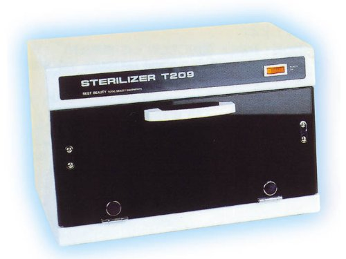Sterilizer Cabinet with JAPAN UV Bulbs (T-209) (FUJI BRAND)