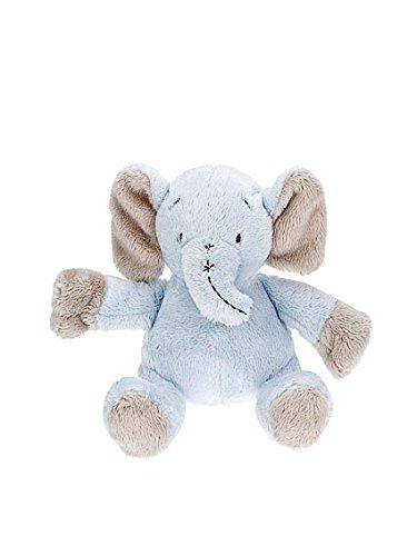 Animales de peluche juguetes azul elefante para bebé recién nacido niño: Amazon.es: Juguetes y juegos