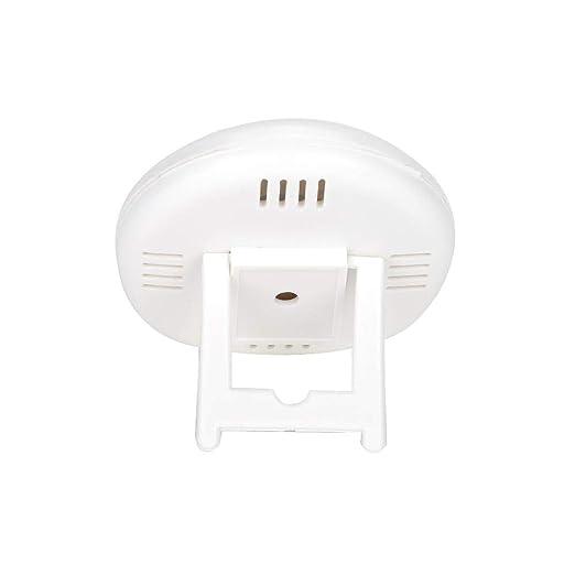 Fdit - Termómetro para frigorífico o congelador (Esfera Grande, 3 ...