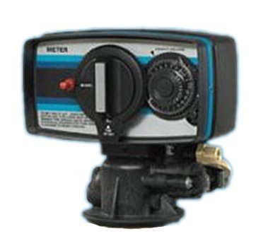 Fleck (F5600M-CSA) 5600 5 Cycle, Standard Softener Meter Valve, #1 Injector, No DLFC ()