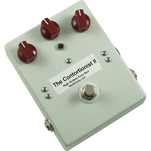 Effects Pedal Kit - MOD Kits, The Contortionist II, Fuzz by Mod Kits