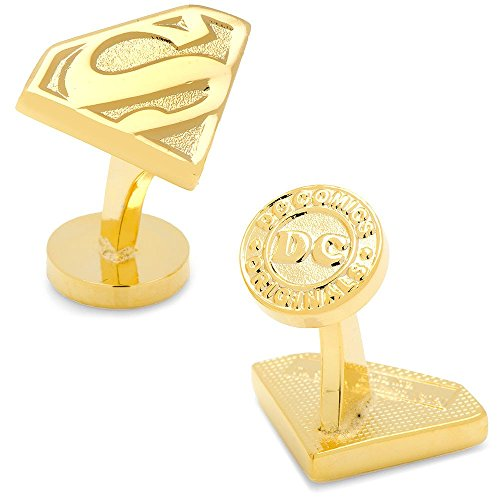 gold-plated-superman-shield-logo-cufflinks-officially-licensed