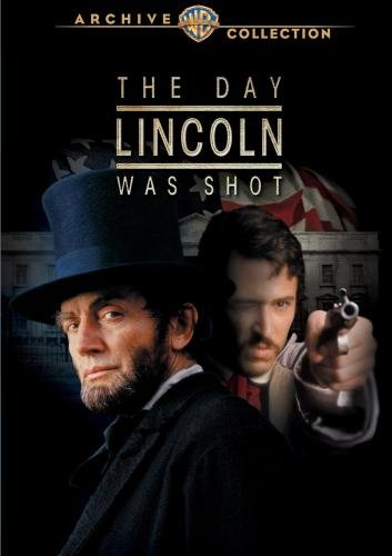 The Day Lincoln Was Shot (Tvm) (Lincoln Dvd)