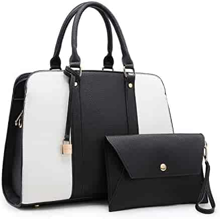 3a139101039a Shopping MKP Collection - Blacks - Faux Leather - Handbags & Wallets ...
