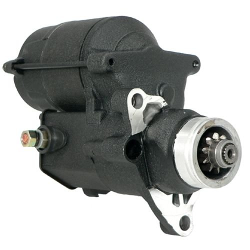 Harley Electrical Parts - 4