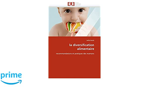 diversification alimentaire recommandations has