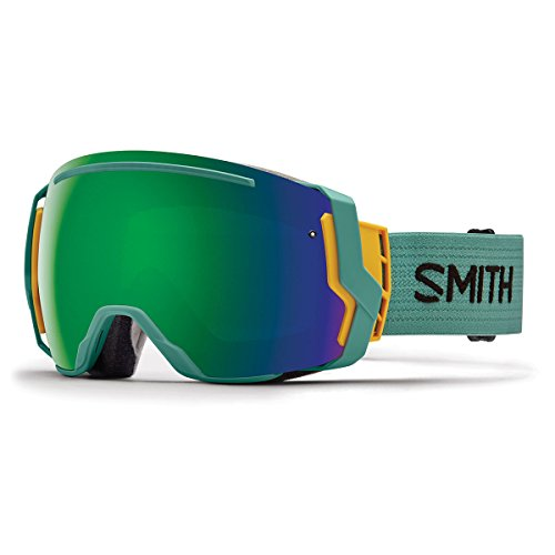 Smith I O 7 Asian Fit Snow Goggle