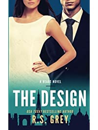 The Design by R.S. Grey (2015-02-19)