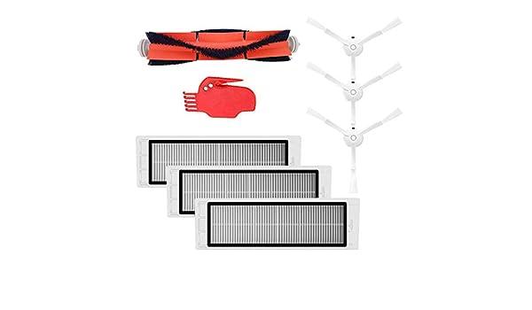 Accesorios para XIAOMI MI Robot Piezas de repuesto de vacío ...