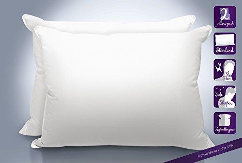 Hotel Pillow Set - 8
